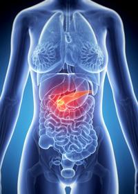 pancreatită pierdere în greutate severă