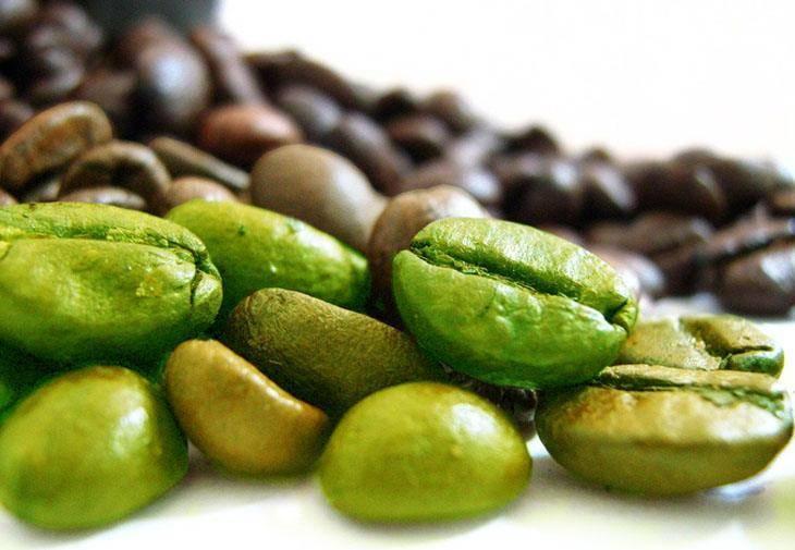 fasolea de cafea te ajută să slăbești poti pierde grasimea sfarcului