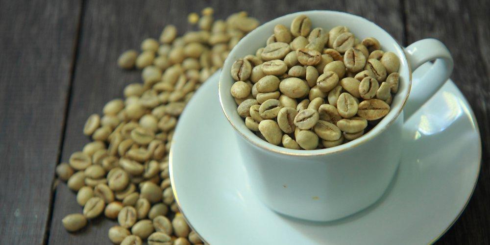 Maxitrim Cafea (Maksitrim Kofi) - Verde Slimming de cafea