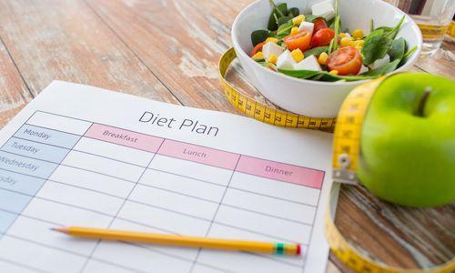 Dieta ARMY de slăbire