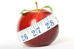 Pierderea în greutate semnul muncii)