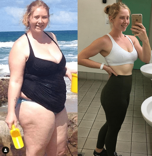povești despre pierderea în greutate a mamei