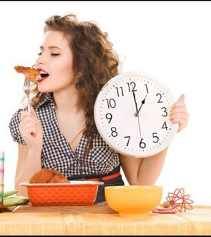 mănâncă orice vreau și slăbește