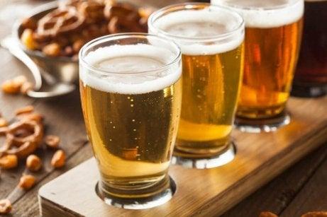 iubesc berea, dar trebuie să slăbești)