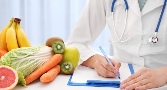 scădere în greutate chimio