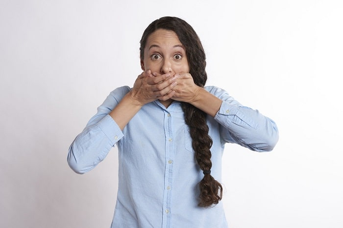 uscăciunea gurii uscate pierderea poftei de mâncare