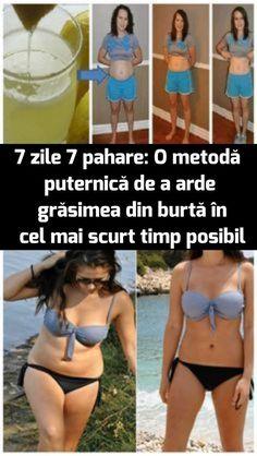 cel mai bun mod de a pierde în greutate băutură)