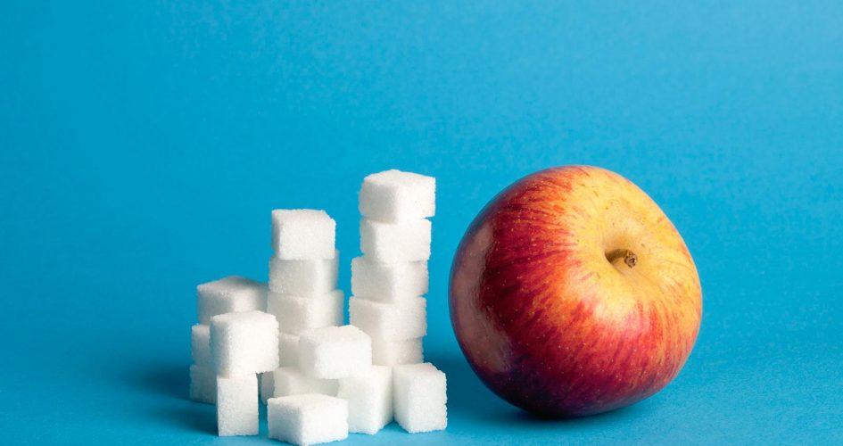 renunta la zahar rafinat pierde in greutate