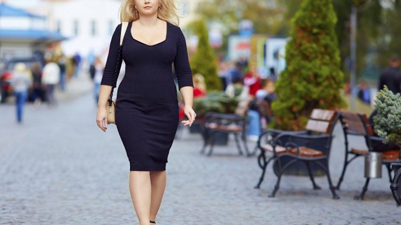 pierde femeia grasă la șold)