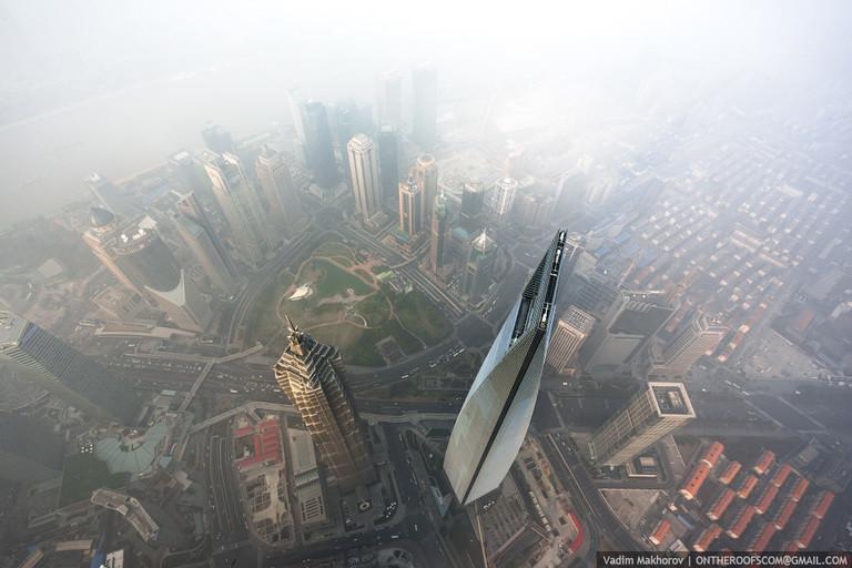 pierde în greutate Shanghai