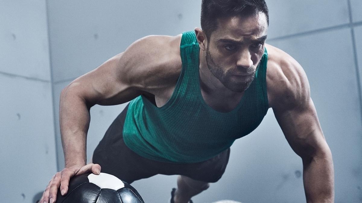 Sfaturi pentru pierderea în greutate pentru bărbați)
