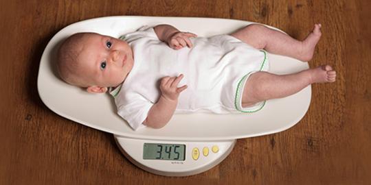 Pierdere în greutate nou-născută)