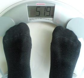 scădere în greutate ao3
