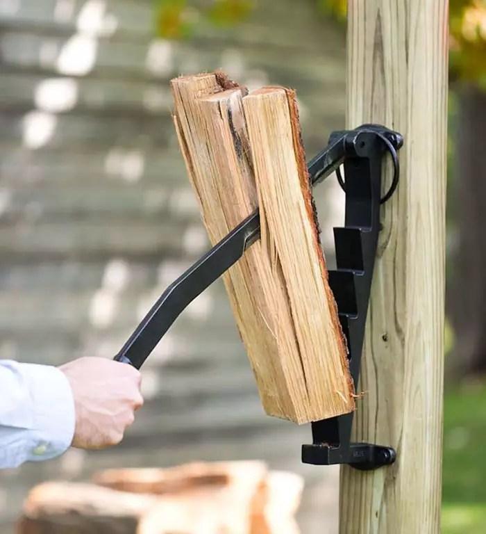 despicarea lemnului pentru a pierde în greutate
