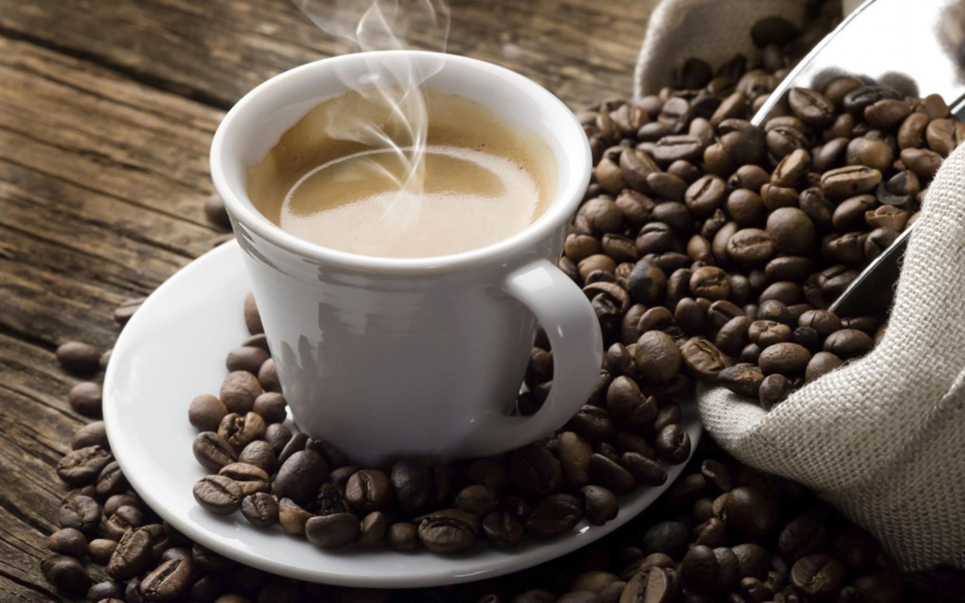 ELYTIS Hospital: Cafeaua te poate ajuta să slăbeşti