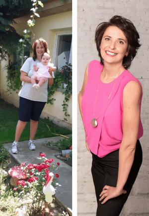 tuns sănătos mama pierderea în greutate succes 10 kg pierdere în greutate în 60 de zile