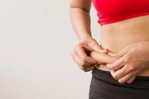 cum să elimini grăsimea rea din corp)