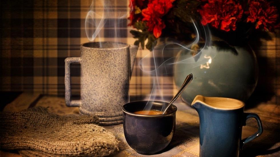 poate prea multă cafea să oprească pierderea în greutate)
