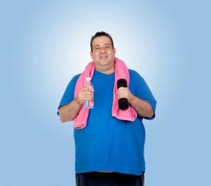 scăderea curentă în greutate se estompează)