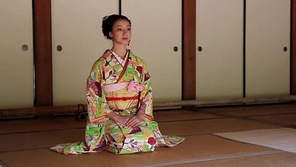 stil japonez pentru a slabi