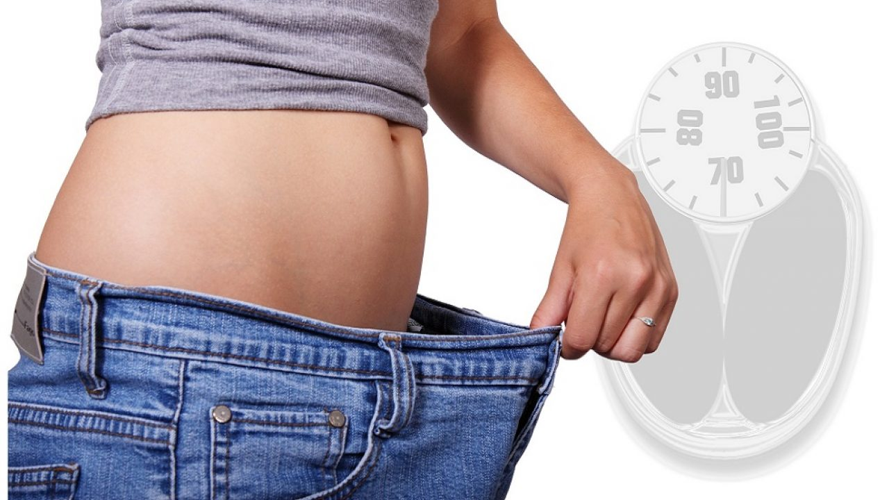 pierdere în greutate ph @ t
