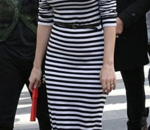 Stiinta confirma: Dungile orizontale ale hainelor nu ingrasa! (Galerie foto)