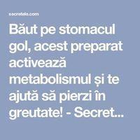 ajută b6 la pierderea în greutate)
