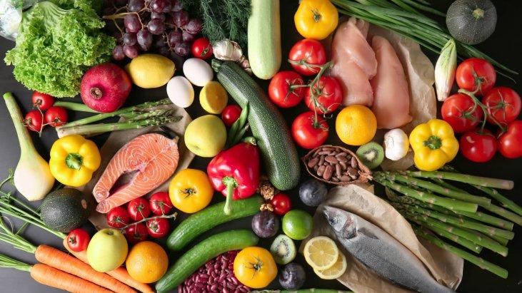 Dieta Myprotein | Alimentație pentru un stil de viață sănătos