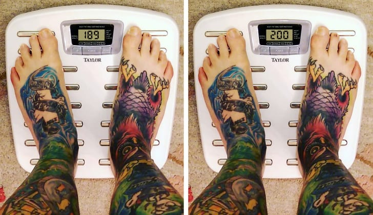 cum se schimbă corpul cu pierderea în greutate cum să pierdeți greutatea în mod sănătos