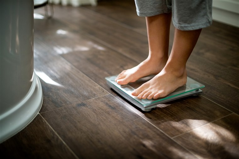 pictogramă studiu de pierdere în greutate)