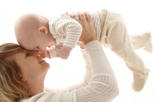 cum pierde în greutate o mamă ocupată