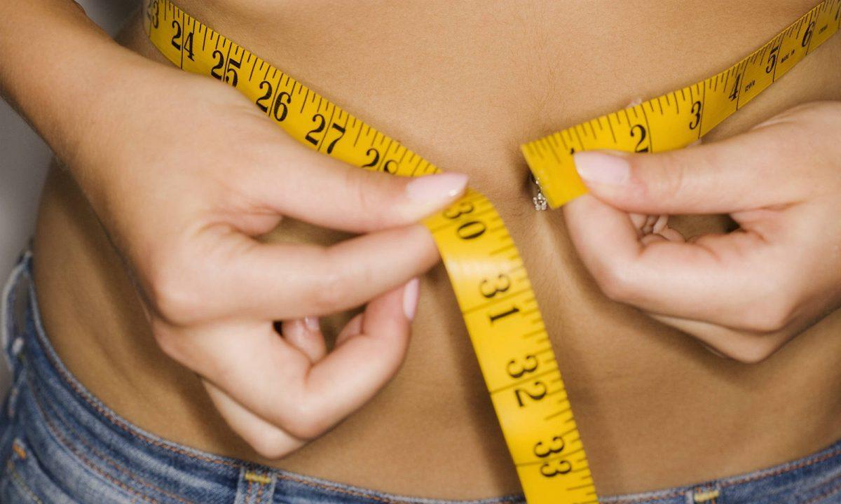 se modifică perioada odată cu pierderea în greutate