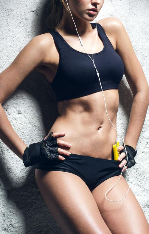 femeile pierd în greutate