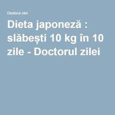 Pierdere în greutate japoneză