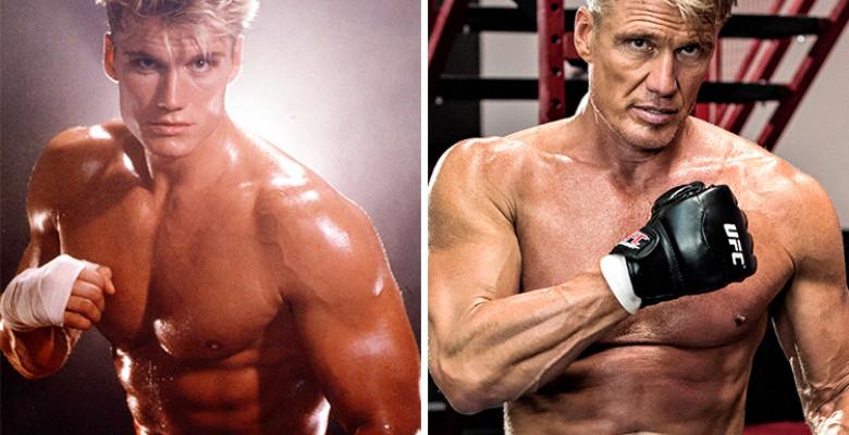 cum să slăbești 60 de ani)