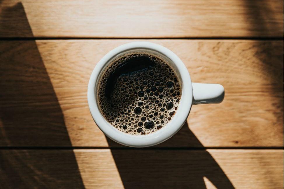 cea mai bună pierdere în greutate fără cafeină