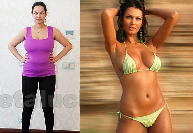 Am slabit 13 kg in 2 luni Schimba-ti obiceiurile alimentare si vei slabi si tu