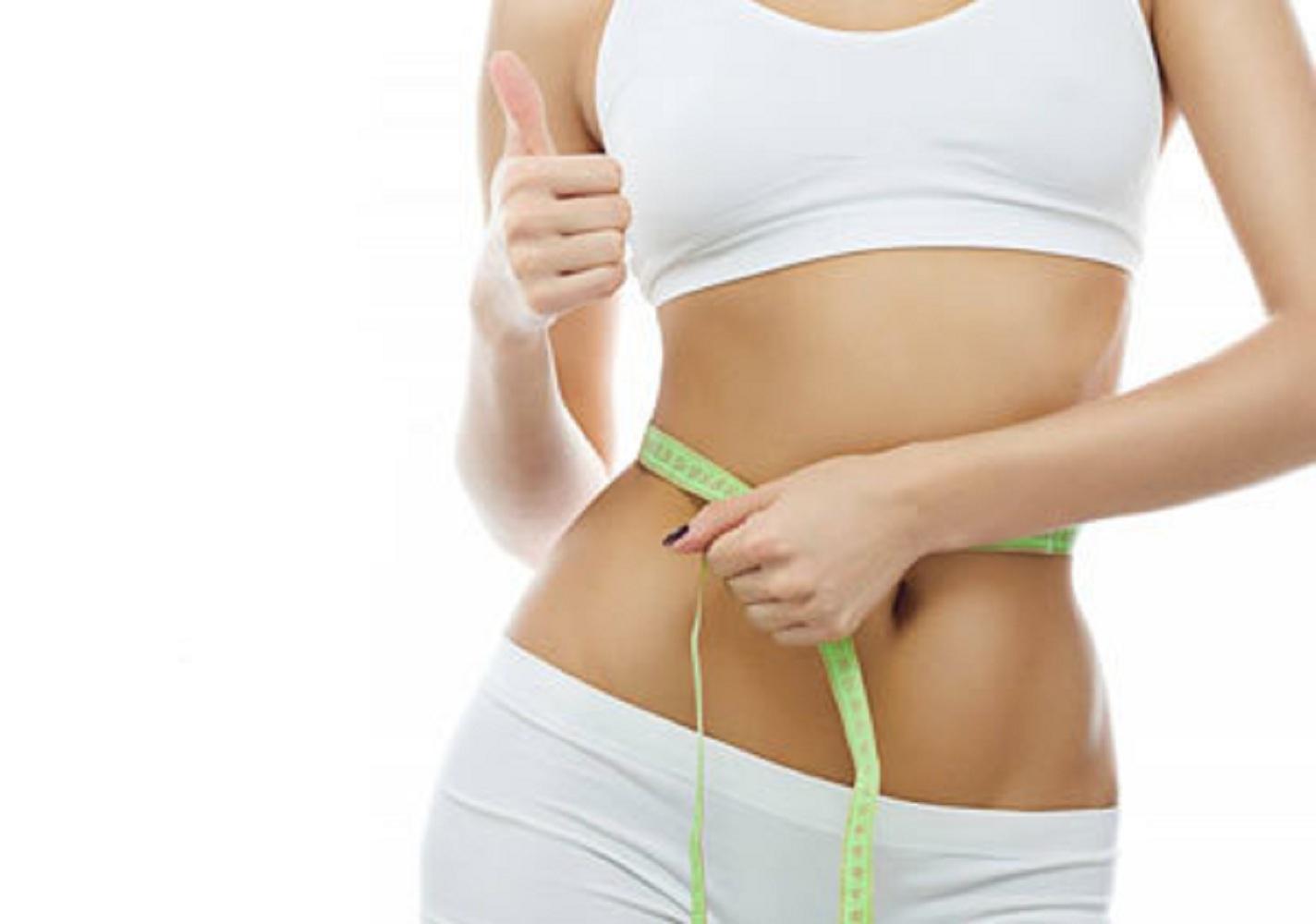 scădere în greutate burtă)