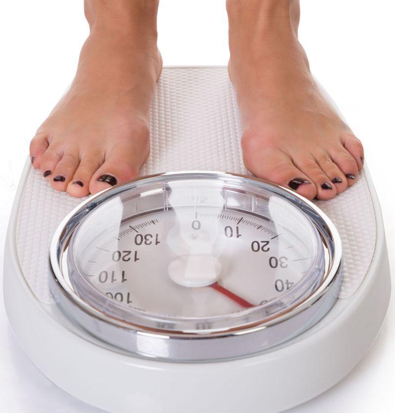 inaltime fata de pierderea in greutate)