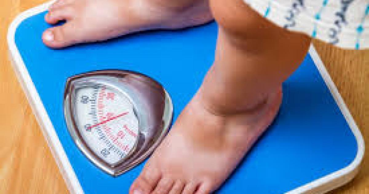 cântărire pentru pierderea în greutate)