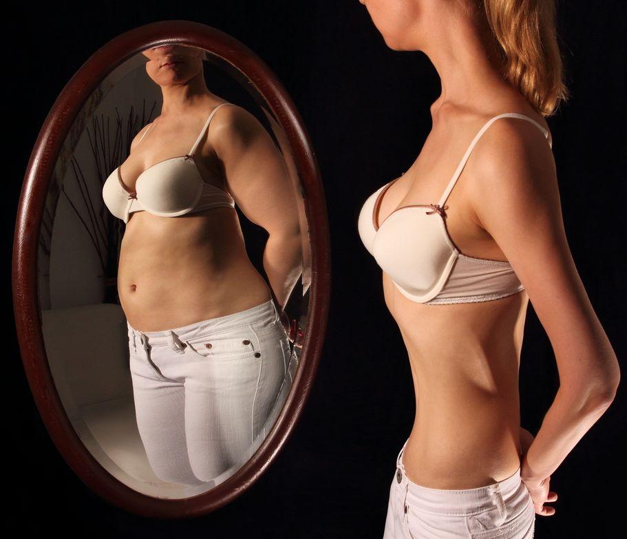simptome ale scăderii în greutate)