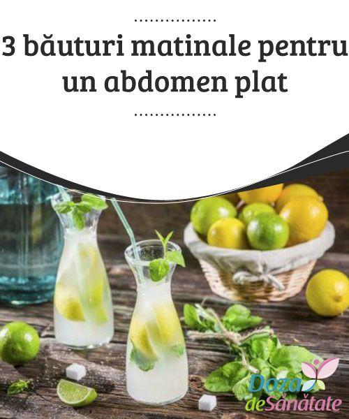 băuturi naturale cu pierdere de grăsime)