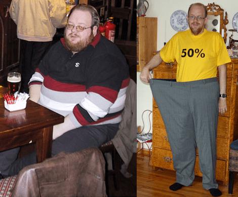 povești de succes pe scădere în greutate fenugreek