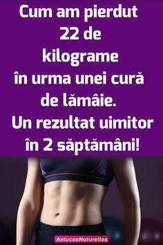 Pierderea în greutate durează 5 kilograme)