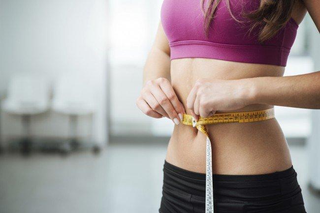 Pierdere în greutate de la 95 kg la 65 kg