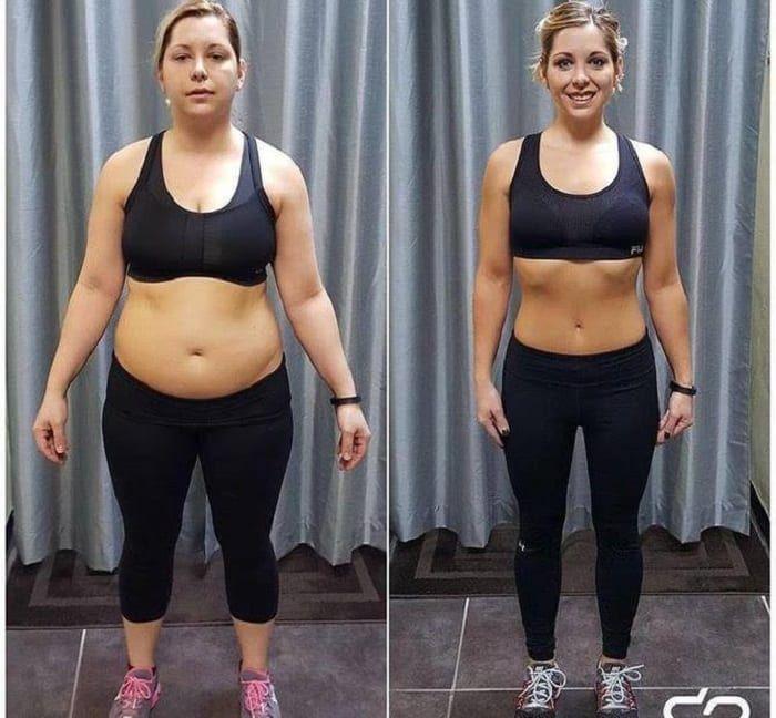 Pierdere în greutate de 80 kg
