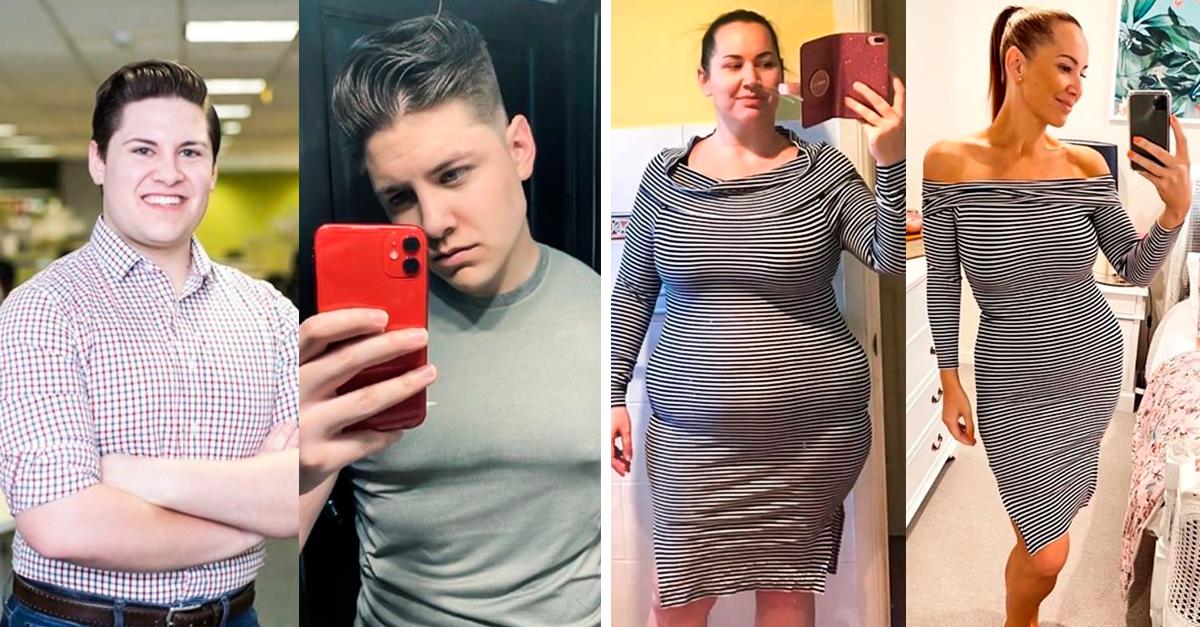 pierde in greutate mascul de 22 de ani)