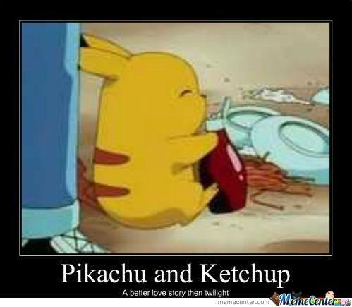 pikachu pierdere de greutate