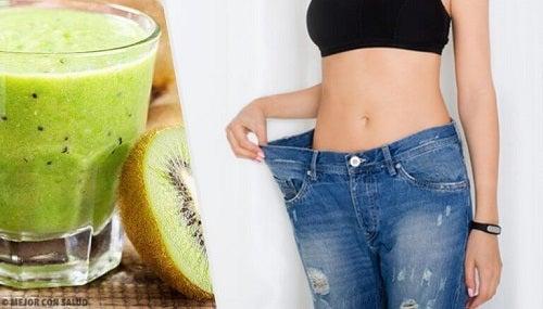băutură perfuzată pentru pierderea în greutate