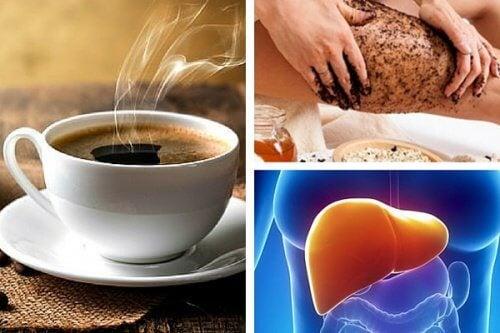 reduce pierderea în greutate a cafelei
